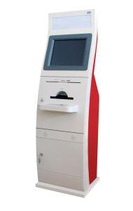 Kmy Card Reader Coin Dispenser Self Payment Kiosk pictures & photos