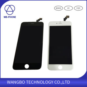 Hot Sale Digitizer Mobile Phone LCD for iPhone 6plus pictures & photos