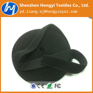 High Quality Wholesale Nylon Elastic Hook & Loop pictures & photos