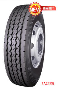 TBR OTR PCR Agriculture Tyre Long March/ Roadlux Radial Truck Tire (LM238) pictures & photos