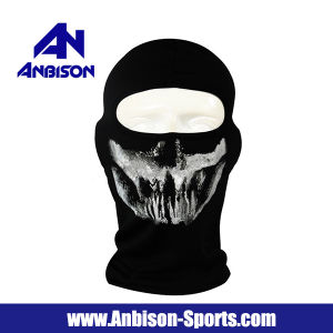 Anbison-Sports Cool Balaclava Hood Ghost Full Face Mask Type 1 pictures & photos