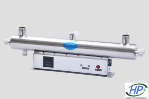 550W UV Sterilizer for RO Water Treatment Equipment pictures & photos