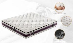 Pillow Top Memory Foam Mattress ABS-2908 pictures & photos