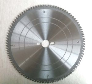 "12""*120t Saw Blade for Plywood Cutting"