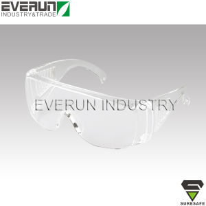 ER9302 EN166 Cheap promotional Safety glasses Working glasses pictures & photos