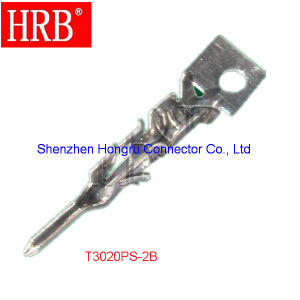 Hrb Electronic Male Crimp Terminal pictures & photos
