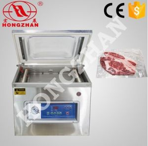 Automatic Flat Board Big Chamber Vacuum Packing Machine with Fast Output pictures & photos