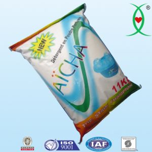 Light Dencity Washing Powder 10kg Woven Bag pictures & photos