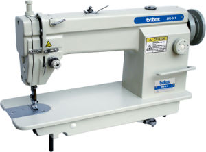 Br-6-1 High Speed Lockstitch Sewing Machine pictures & photos