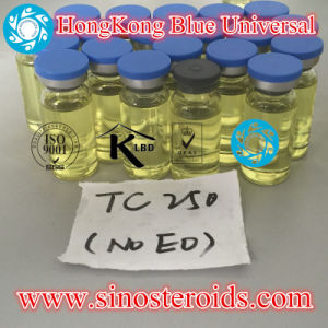Anabolic Injectable Oil Liquids Testosterone Cypionate 250 / Test Cypionate 250mg/Ml pictures & photos