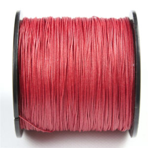 Carp Fishing High Performance Fishing Tackle Red Fishing Line pictures & photos