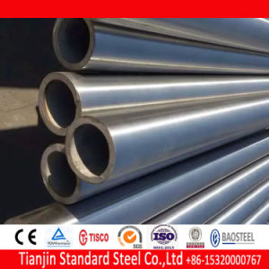 AISI 310S Stainless Steel Pipe for High Pressure Boiler pictures & photos