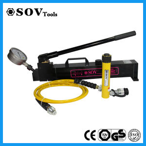 700bar Single Acting Long Stroke Hydraulic Cylinder for Sale (SV19Y) pictures & photos