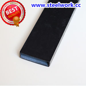 ERW Galvanized/ Annealing Welded Rectangular Steel Tube (T-03)
