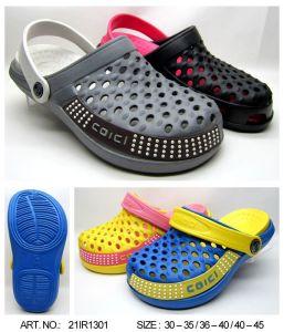Cheap Fashionable Design Light Colorful Wholesale Bulk EVA Graden Clogs pictures & photos
