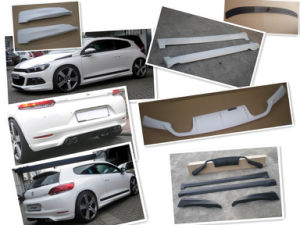 PU Plastic Body Kits for Volkswagen Scirocco 2010 pictures & photos