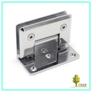 Square Bevel Edge 90 Degree Hinge/ Zinc Hinge