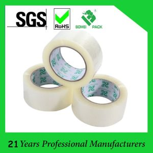 BOPP Packing Tape with Hot Melt Glue (KD-0326) pictures & photos