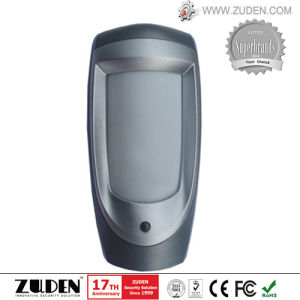 Wireless Home Security GSM Alarm with LCD Display pictures & photos
