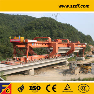 Bridge Building Equipment for Expressway, Express Railway Construction pictures & photos