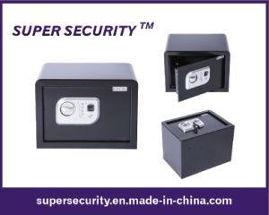 Digital Security Storage Safe with Fingerprint Lock (SJD10) pictures & photos
