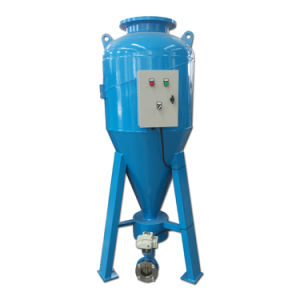 High Quanlity Hydrocyclone Sand Separator for Farming pictures & photos