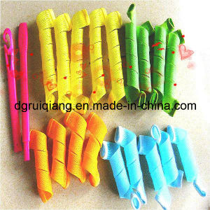 Colorful Magic Bendy Flexible Hair Rollers
