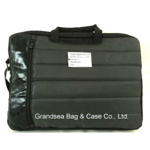 Laptop Computer Notedbook Carry Bag Fashion Multi-Function Business Briefcase (GB#40001) pictures & photos