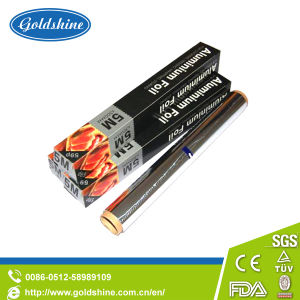 High Quality Household Aluminium Foil Packaging pictures & photos