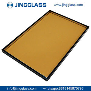 Wholesale Cheap Price List Safety Building Construction Insulated Glass Window Door pictures & photos