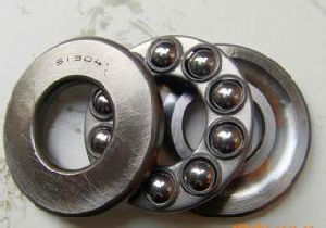 Single-Direction Thrust Ball Bearing (51104 51304) pictures & photos