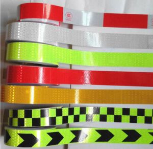 Reflective Tape Sticker for Truck, Car, Motorcycle, Bike
