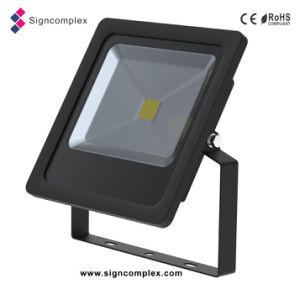 2016 Projector IP65 30W COB LED Outdoor Flood Light with CE RoHS pictures & photos