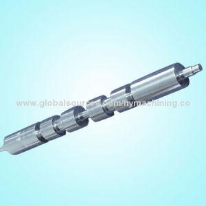 Impactor Parts (4X CNC machining parts) pictures & photos
