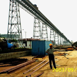 Conveyor Handling System/Used in Mining/Port/Power Generation pictures & photos