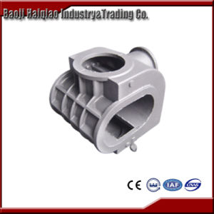 Precision Casting Machined Parts Supply