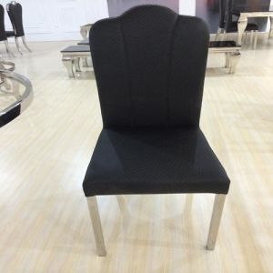 White Stone Grain Dining Chair pictures & photos