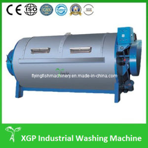 Industrial Cloth Dyeing Machine (XGP-300H) pictures & photos