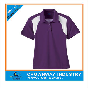 Men′s Golf Polo Sport Shirt for Outdoor pictures & photos
