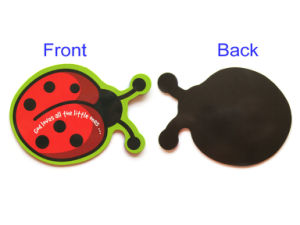 Magnetic Board Sticker pictures & photos