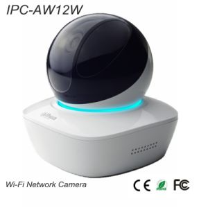 Wholesale 1megapixel CMOS PT Wi-Fi Network New Camera{Ipc-Aw12W} pictures & photos