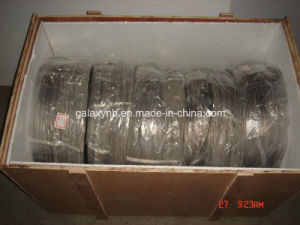 Pure Niobium Wire for Welding pictures & photos
