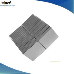 China Powerful Industrial Sintered Rare Earth NdFeB Neodymium Magnets for Sale pictures & photos
