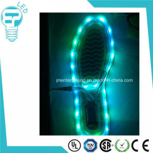 Night Safety LED Flashing Shoe Light pictures & photos