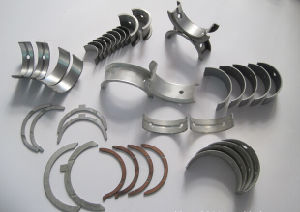 Specialized in Producing Bearing Shell (Peugeot) pictures & photos