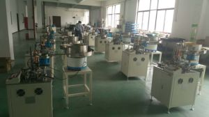 Pencil Sharpener Assembling Machine pictures & photos