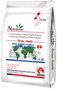 High Content Water Soluble Fertilizer Macronutrients pictures & photos