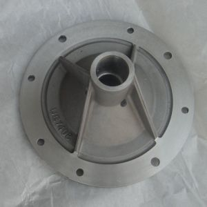 China Metal Fabrication Casting Water Pump Housing Ue7408 pictures & photos