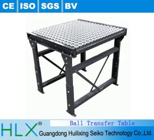 Extremely Useful Ball Transfer Tables pictures & photos