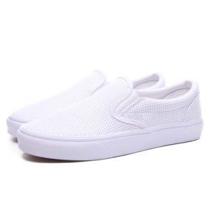 Best Sport Style Footwear Beige Canvas Espadrille Shoes for Male/Female pictures & photos